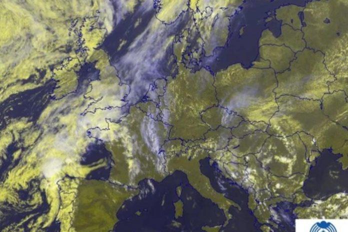 Kakva Zima čeka Srbiju I Kada će Nam Pasti Sneg Dugoročna